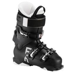 Skischoenen voor freeride voor dames FR 100 flex 80 zwart