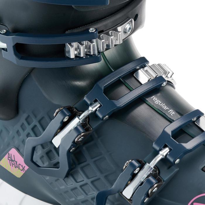 Skischoenen voor freeride dames Alltrack 80