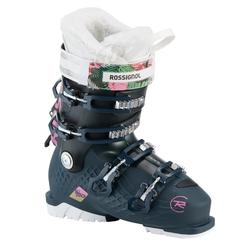 Skischuhe Freeride Alltrack 80 Rossignol Damen