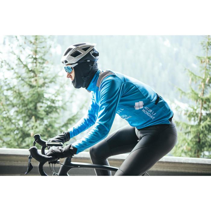 Cuissard long vélo route VAN RYSEL 900