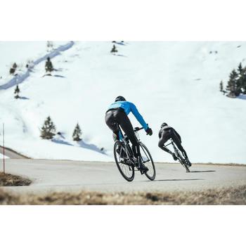 Fahrrad Winterjacke Rennrad RR 900 Team Herren