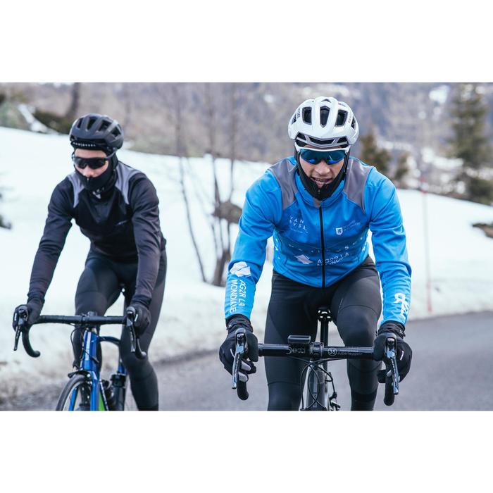 Fietsjack voor koud weer Racer Extreme Team