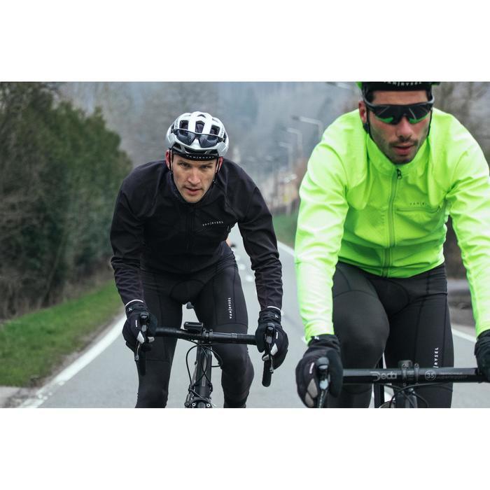Veste RACER Temps Froid Noir