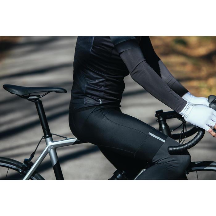 Cuissard Vélo Court Hiver