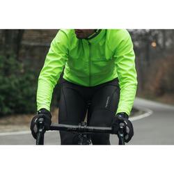 Radhose lang mit Trägern Rennrad RR 500 Herren