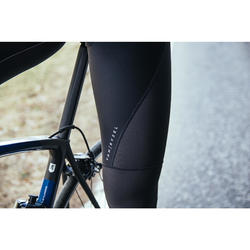 Cuissard long 900 vélo route cyclosport homme VAN RYSEL
