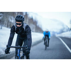 Chaqueta RACER EXTREME Tiempo frío Negro