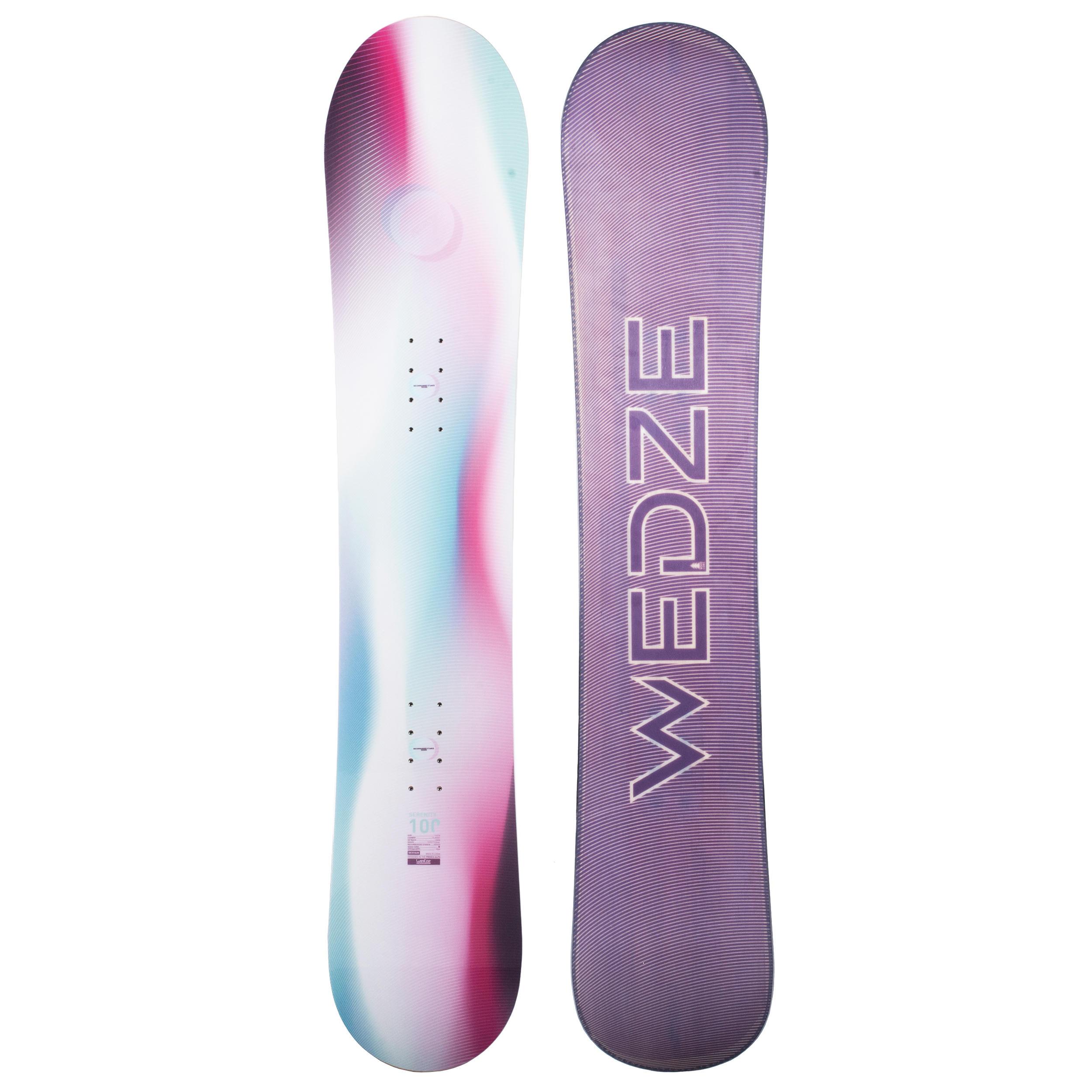 Achat Snowboard Et Snow Pas Cher Decathlon