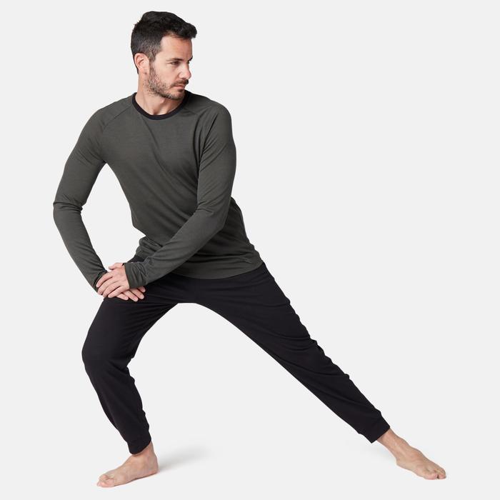 Pantalon de jogging homme 120 noir