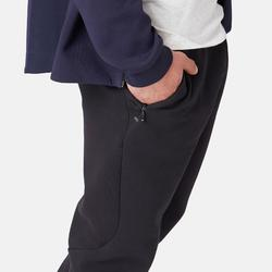 Pantalon de jogging homme slim 530 Spacer noir