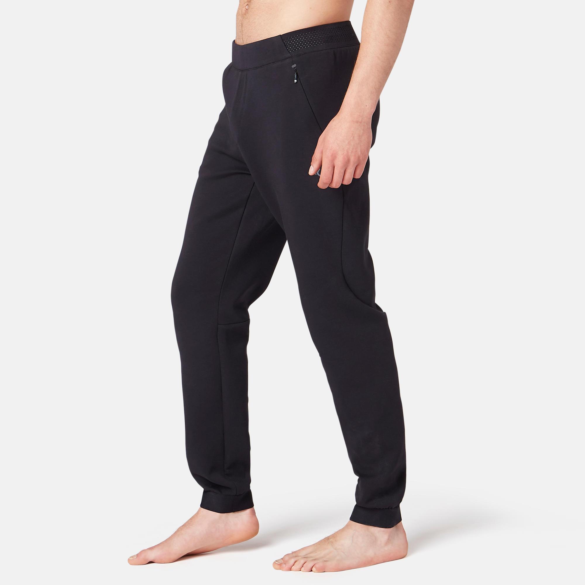 Pantalon slim 540 bărbați