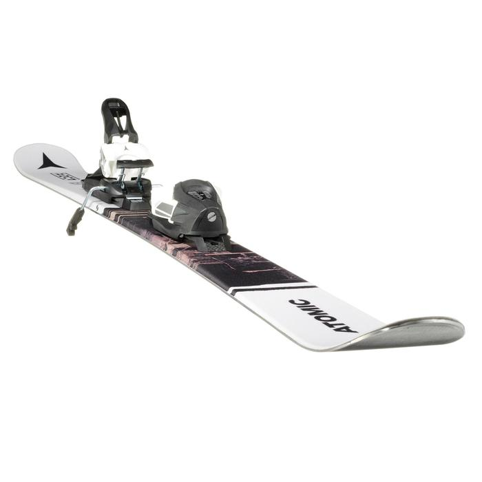 Freestyle freeride ski's voor kinderen Atomic Punx