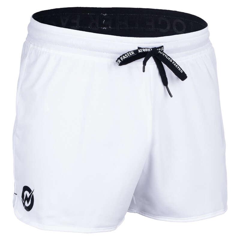 Női kézilabda ruházat, cipő USA csapatsportok, rögbi, floorball - Női rövidnadrág H100 ATORKA - USA csapatsportok, rögbi, floorball