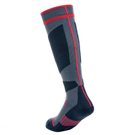 500 Ski Socks - Kids