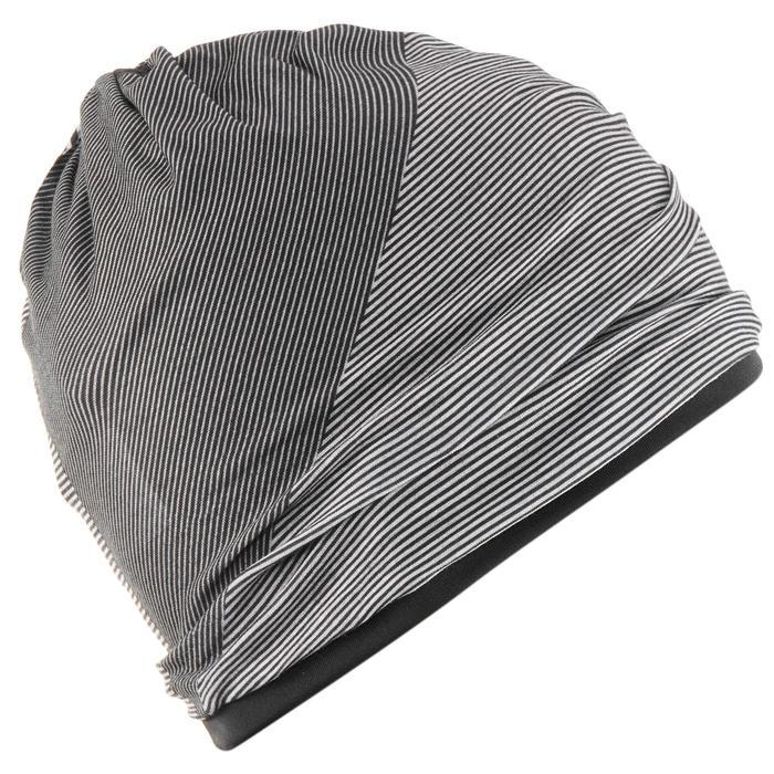 Technische skinekwarmer voor volwassenen Hug zwart