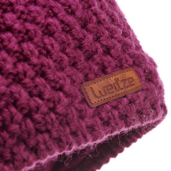 Skimütze Timeless Erwachsene violett