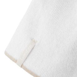 滑雪帽REVERSE - 米色/白色
