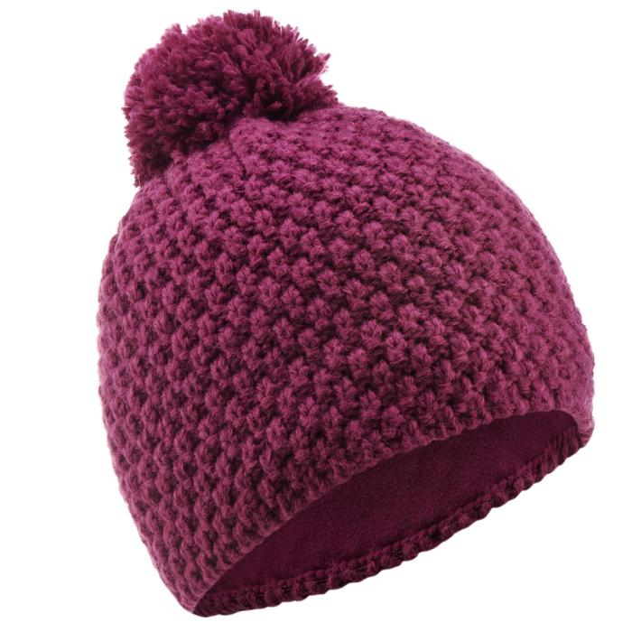BONNET DE SKI TIMELESS PRUNE