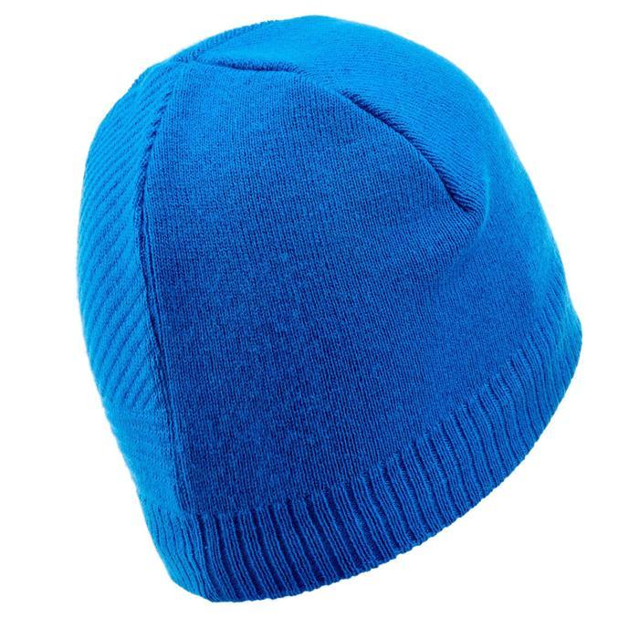 Skimütze Pure Erwachsene blau