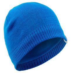 Skimuts voor volwassenen Pure blauw