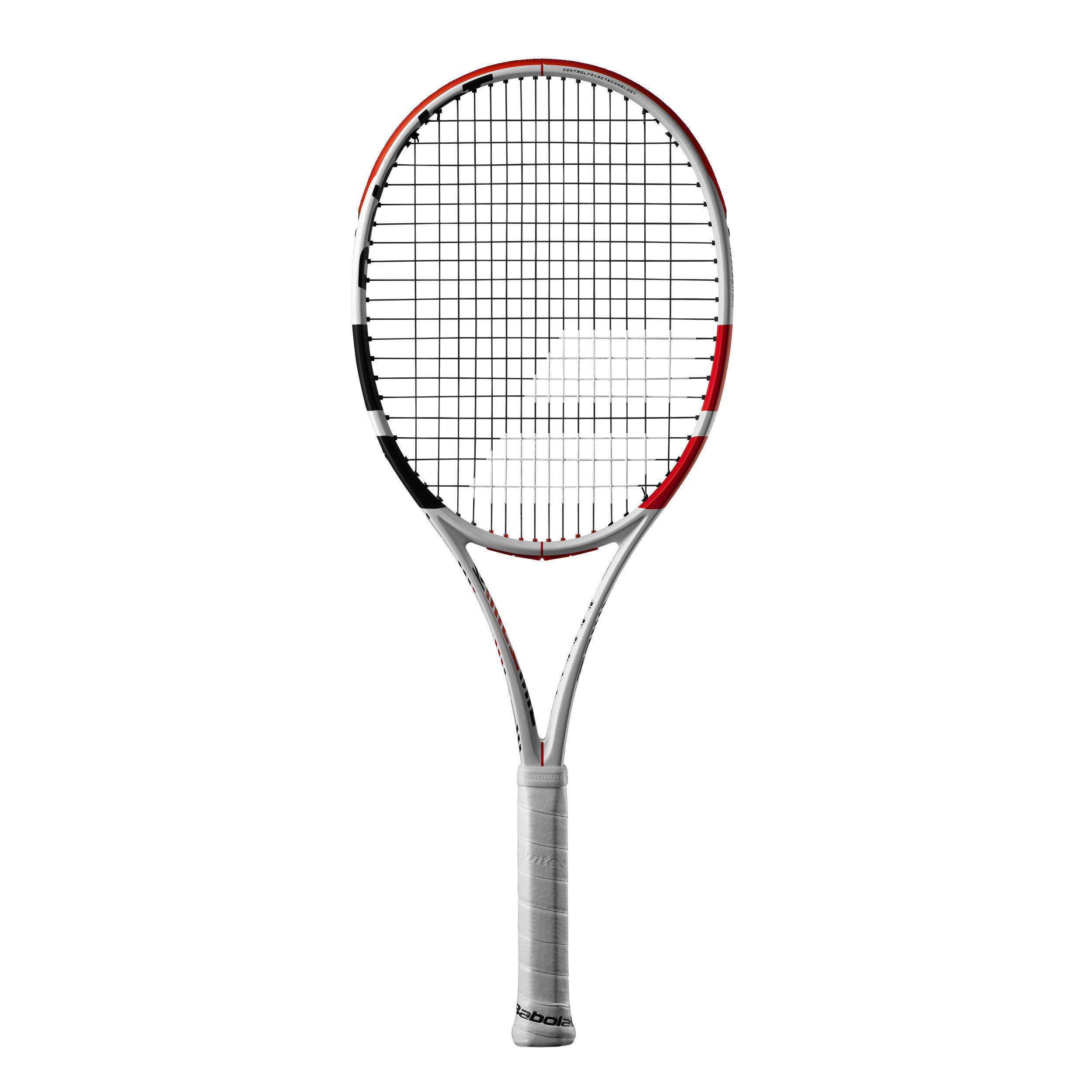 Rachetă Tenis PURE STRIKE 100 imagine