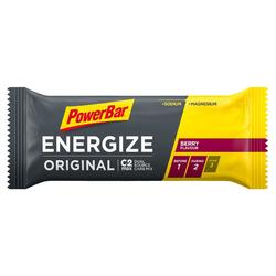 PowerBar Energize Energiereep Bessen 55 g