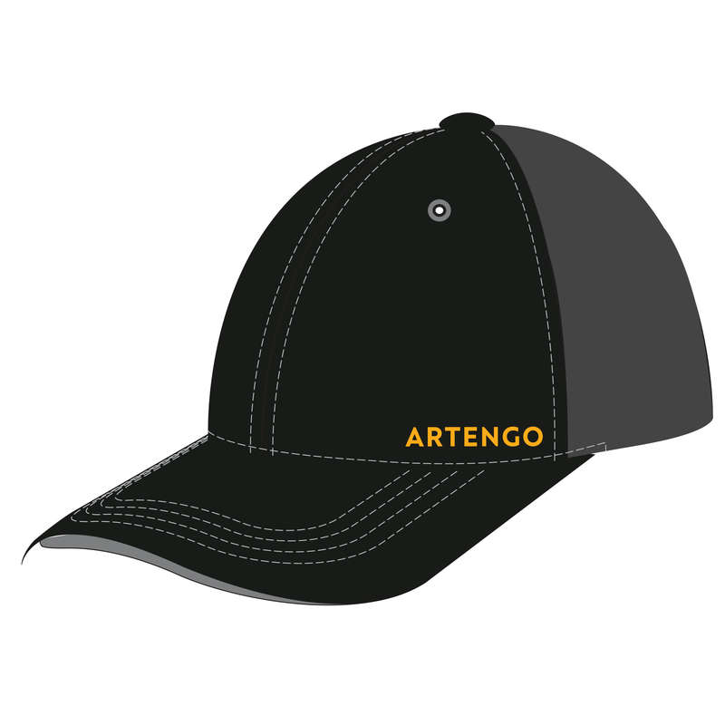 APPAREL ACCESSORIES Squash - Tennis Cap TC 900 T58 ARTENGO - Squash