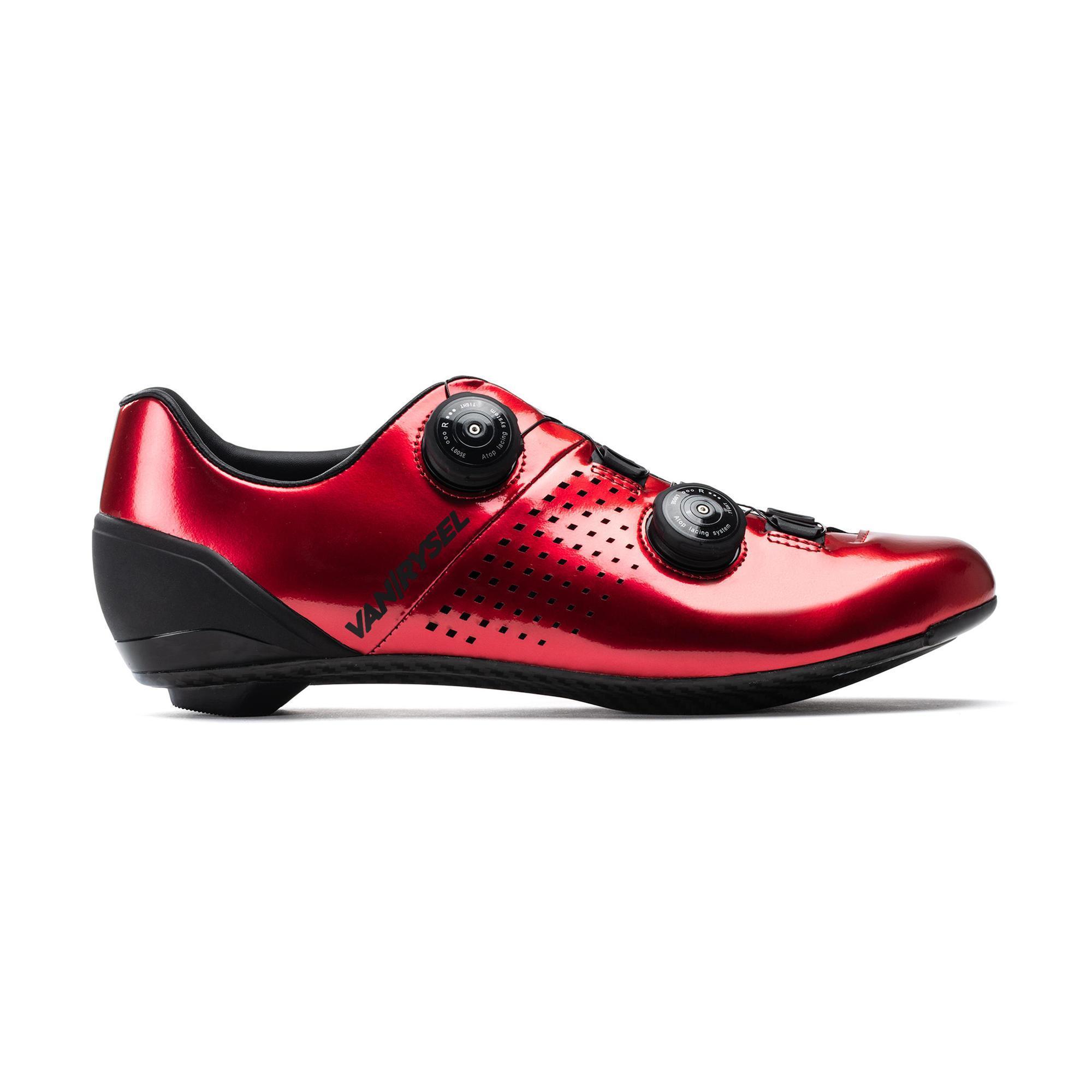 Fahrrad-Schuhe Rennrad Van Rysel RR 900 | Schuhe > Sportschuhe | Van rysel