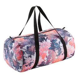 Fold-Down Fitness Bag 30L - Printed