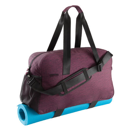 Fitness Bag 30L - Purple
