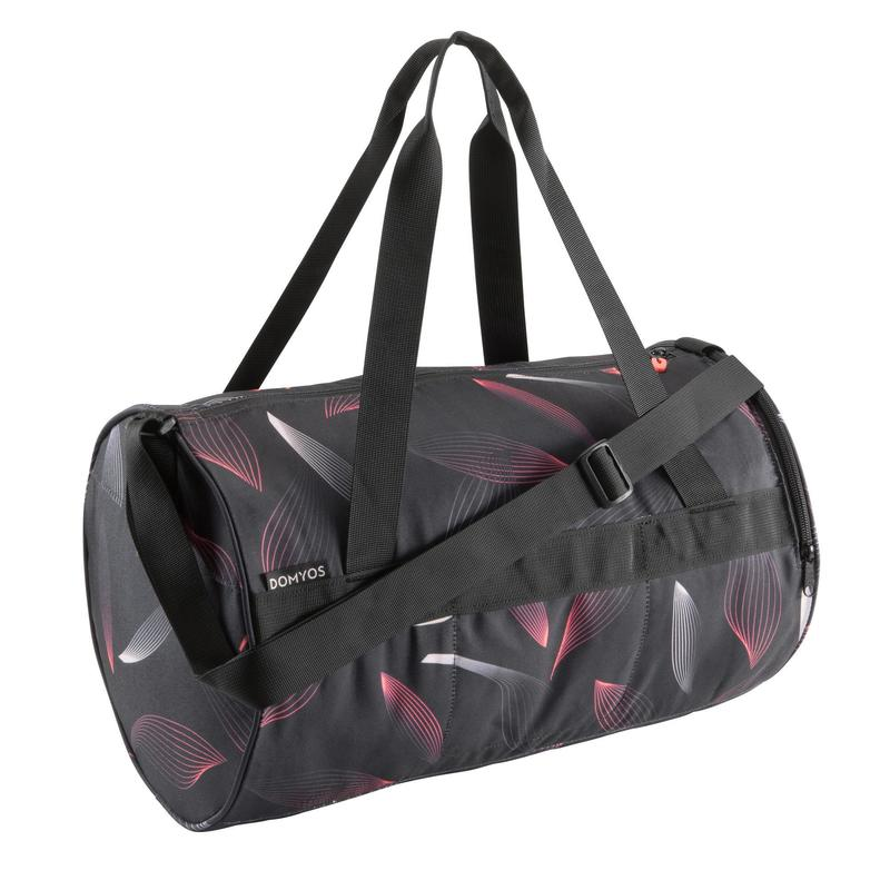Gym Bags, Towels and Bottles