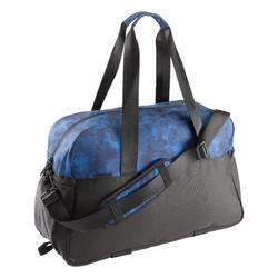 Bolsa cardio fitness training 30 L negro/azul