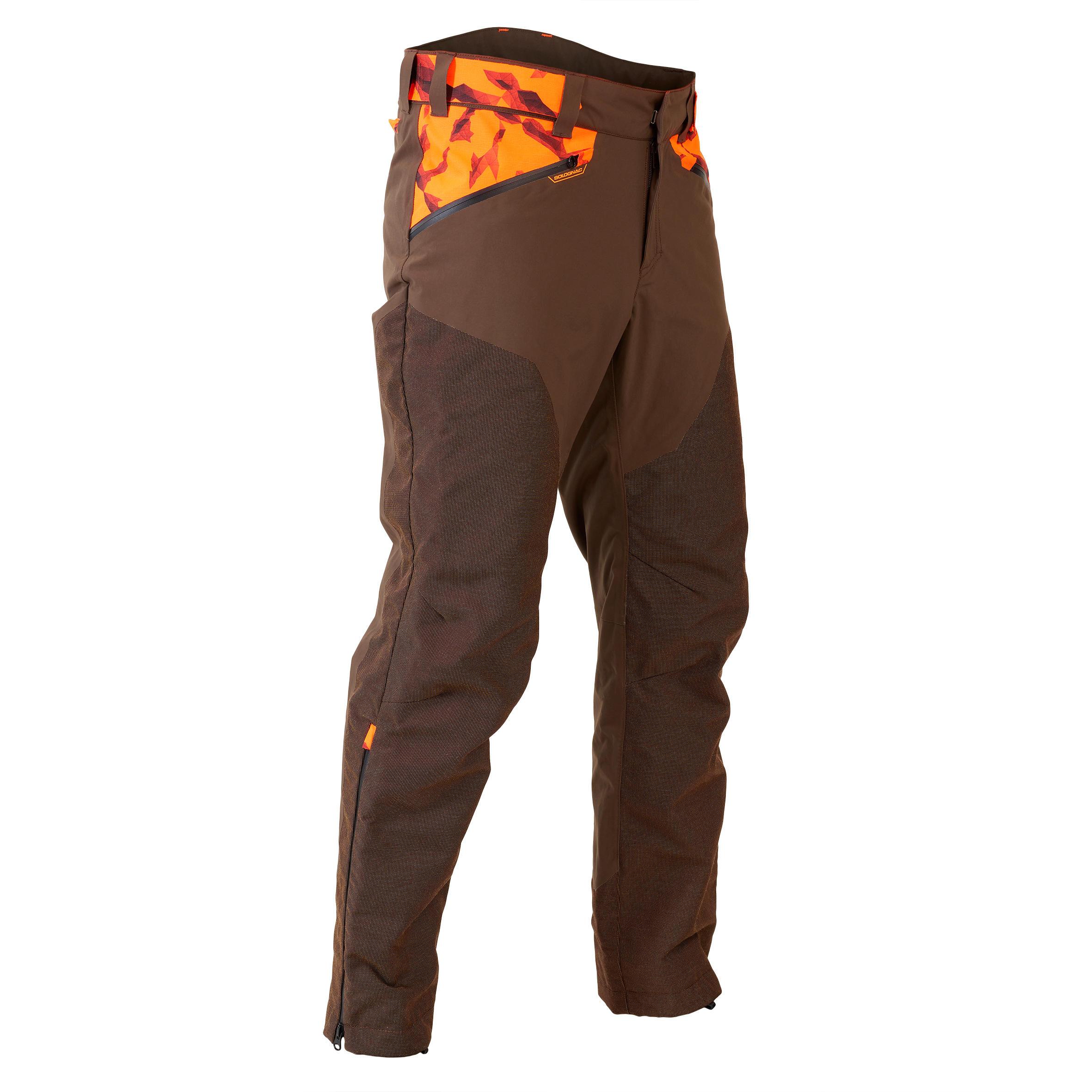 Pantalon Supertrack 900