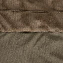 Warme en waterdichte camouflagebroek voor de jacht 900 bruin