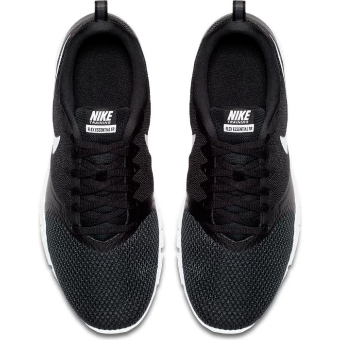 Fitnessschoenen Flex Essential TR zwart