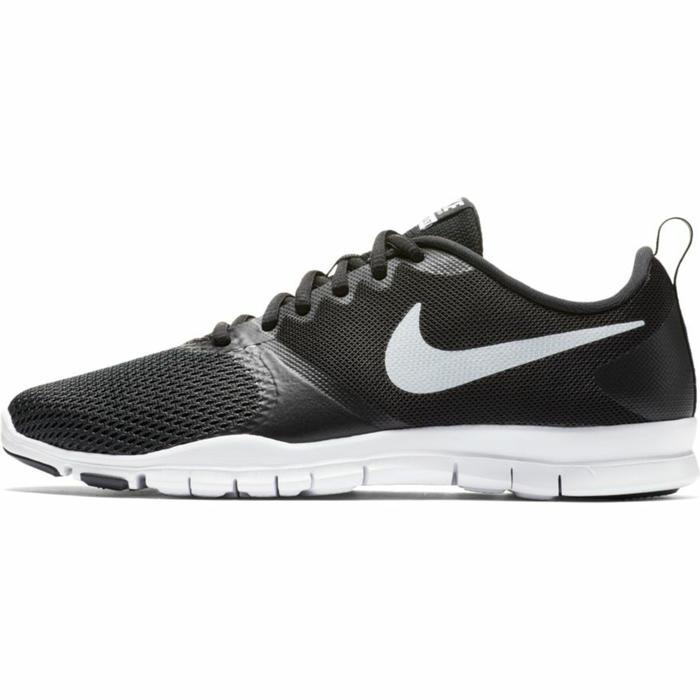 Fitness schoenen Nike Flex Essential TR voor dames, zwart