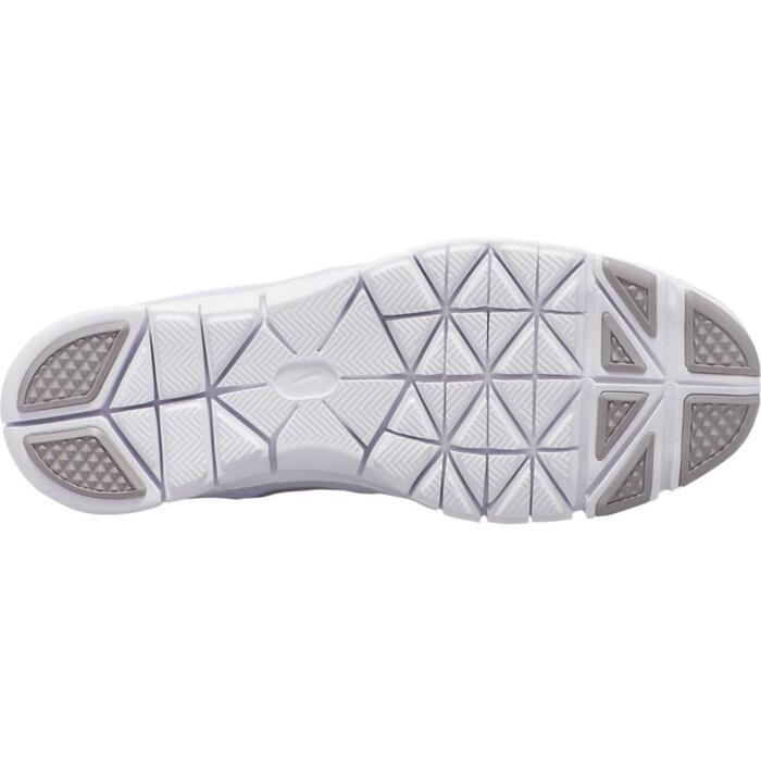 Nike Flex Essential TR paars grijs