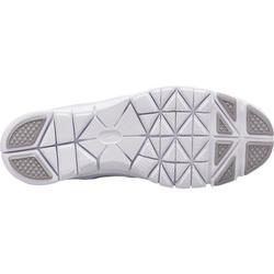 Zapatillas gimnasio Cardio Fitness Nike Flex Essential TR mujer blanco