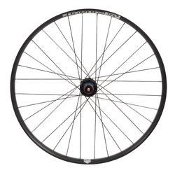 MTB achterwiel 27.5 inch+ dubbelwandig Boost schijfrem 12x148 Sunringle Duroc 40