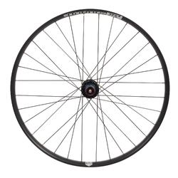 RUEDA BTT TRASERA 27,5+ DOBLE PARED DISCO BOOST 12x148 SUNRINGLE DUROC 40