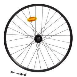 roue vtt 27.5 av dw disc est500 23c