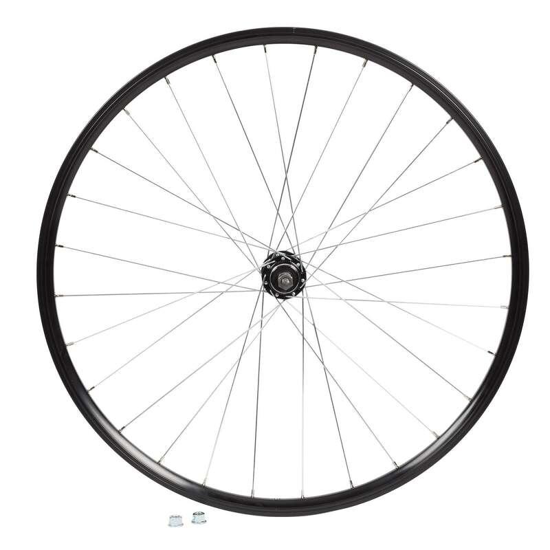RUOTE MTB Ciclismo, Bici - Ruota post. MTB 27.5 VBRAKE ROCKRIDER - PEZZI DI RICAMBIO MTB AM