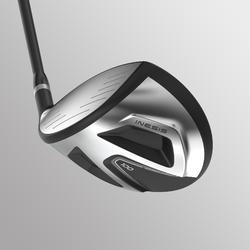 Golf driver 100 volwassenen linkshandig grafiet maat 2