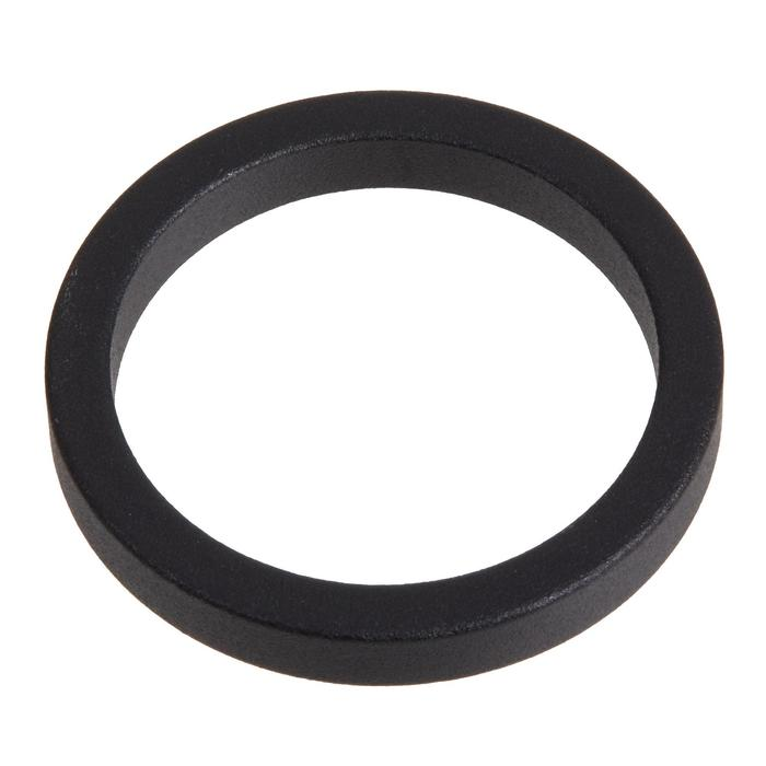 "ENTRETOISE 1""1/8 AHEAD 5MM DIAM EXT : 36MM NOIR"