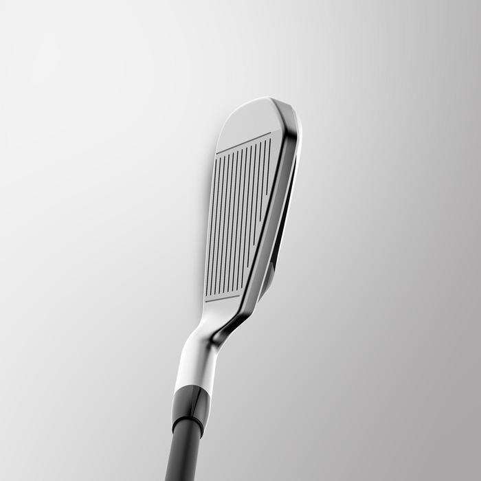 Golfijzer 100 voor volwassenen rechtshandig maat 2 grafiet