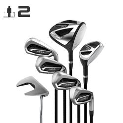 GOLF KIT 7 CLUBS...