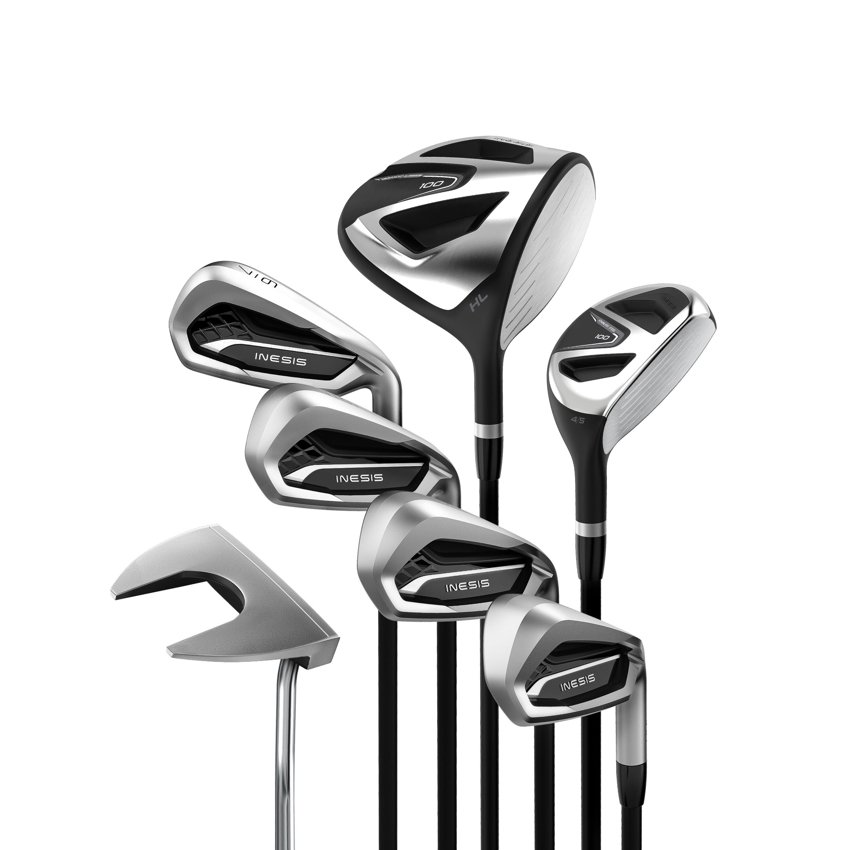 Set Golf 100 M2 Dreptaci