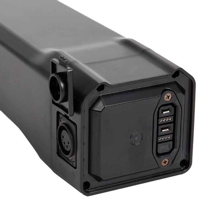 Externe batterij frame DK-11 36V 10.5Ah 378Wh