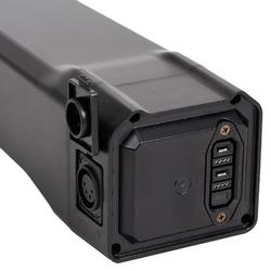 Externe batterij frame DK-11 36V 14Ah 508Wh