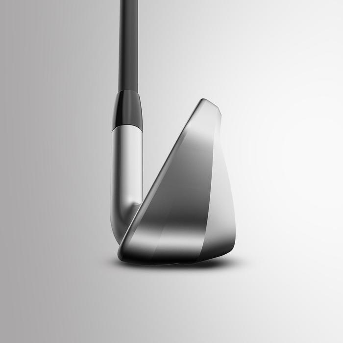 Golf ijzer 100 volwassenen linkshandig maat 1, per stuk